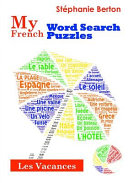 My French Word Search Puzzles