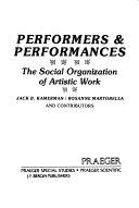 Performers & Performances