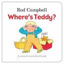 Where s Teddy