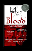Pdf A History in Blood
