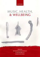 Music  Health  and Wellbeing