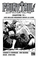 Pdf Fairy Tail - 100 Years Quest Chapitre 072 Telecharger