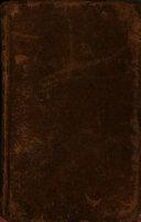 L'amant de Jesus-Christ, ou histoire de la vie et de la mort d'un Saint eclésiastique ebook