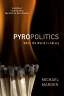 Pyropolitics ebook