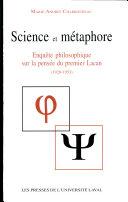 Pdf Science et métaphore Telecharger