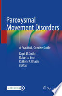 Paroxysmal Movement Disorders