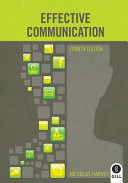 Books - Effective Communication 4th Ed | ISBN 9780717159765