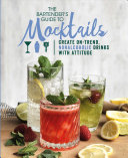 The Bartender S Guide To Mocktails Book PDF