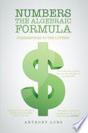 Numbers the Algebraic Formula