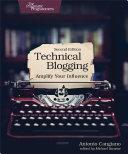 Technical Blogging Pdf/ePub eBook