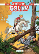 Triple Galop - Tome 6 -