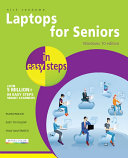 Laptops for Seniors in easy steps - Windows 10 edition