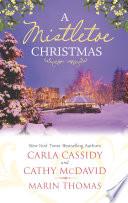 A Mistletoe Christmas Book