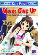 KKPK Never Give Up