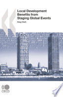 Local Economic And Employment Development Leed Local Development Benefits From Staging Global Events