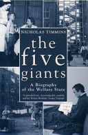 The Five Giants by Nicholas Timmins