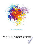 Origins of English history