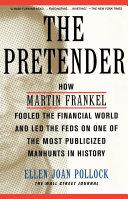 The Pretender Pdf/ePub eBook