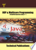 Object Oriented and Multicore Programming