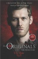 The Originals: The Rise image