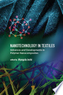 Nanotechnology in Textiles Book