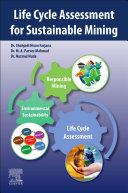 Life Cycle Assessment for Sustainable Mining