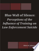 Blue Wall of Silence