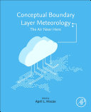 Conceptual Boundary Layer Meteorology
