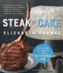 Steak and Cake Pdf/ePub eBook