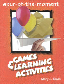 Spur-Of-The-Moment Games and Learning Activities