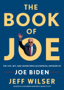 The Book of Joe Pdf