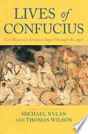 Lives of Confucius