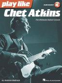 Play like Chet Atkins