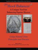 The Hoof Balancer