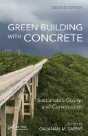 Green Building with Concrete [Pdf/ePub] eBook