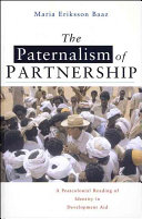 The Paternalism of Partnership