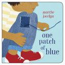 One Patch of Blue Pdf/ePub eBook