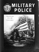 Pdf Military Police