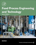 Food Process Engineering and Technology