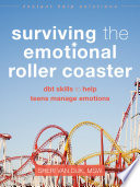 Surviving the Emotional Roller Coaster Book