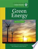 Green Energy Book