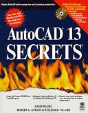 AutoCAD 13 Secrets