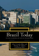 Brazil Today  An Encyclopedia of Life in the Republic  2 volumes