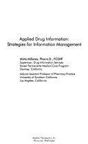 Applied Drug Information