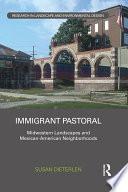 Immigrant Pastoral