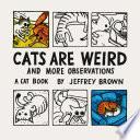 Cats Are Weird Book PDF
