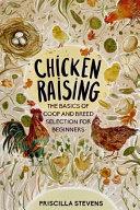 Chicken Raising