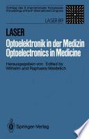 Laser Optoelektronik in der Medizin   Laser Optoelectronics in Medicine