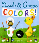Duck   Goose Colors