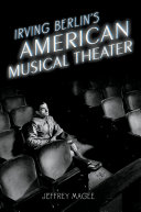 Irving Berlin's American Musical Theater [Pdf/ePub] eBook